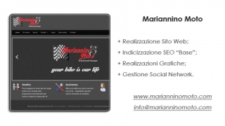 Mariannino Moto